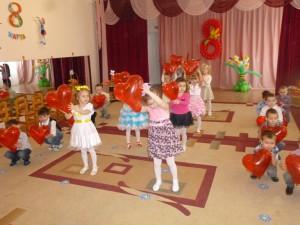 6 Танец Мама дорогая
